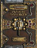 Player's Handbook: Core Rulebook I Dungeons & Dragons, 3.5 Edition