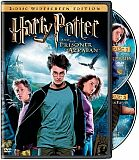 Harry Potter and The Prisoner of Azkabam DVD