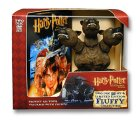 "Harry Potter and the Sorcerer's Stone DVD Gift Set With ""Fluffy"" Collectible"