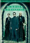 The Maxtrix Reloaded DVD