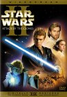 Star Wars -- Episode II, Attack of the Clones DVD