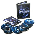 The X-Files - The Complete Fifth Season (DVD)