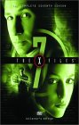 The X-Files - The Complete Seventh Season (DVD)