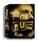The X-Files - The Complete Sixth Season(DVD)