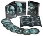 The X-Files - The Complete Third Season (DVD)