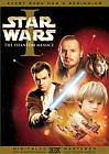 Star Wars - Episode I, The Phantom Menace DVD